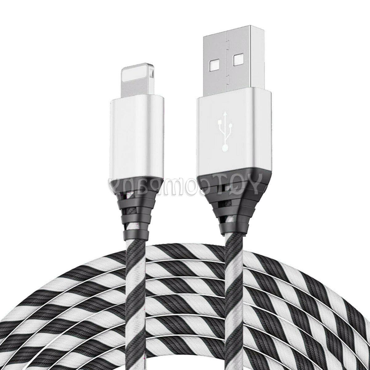 Lightning Cable 3 10 for iPhone 11 Pro Max Max XR 8