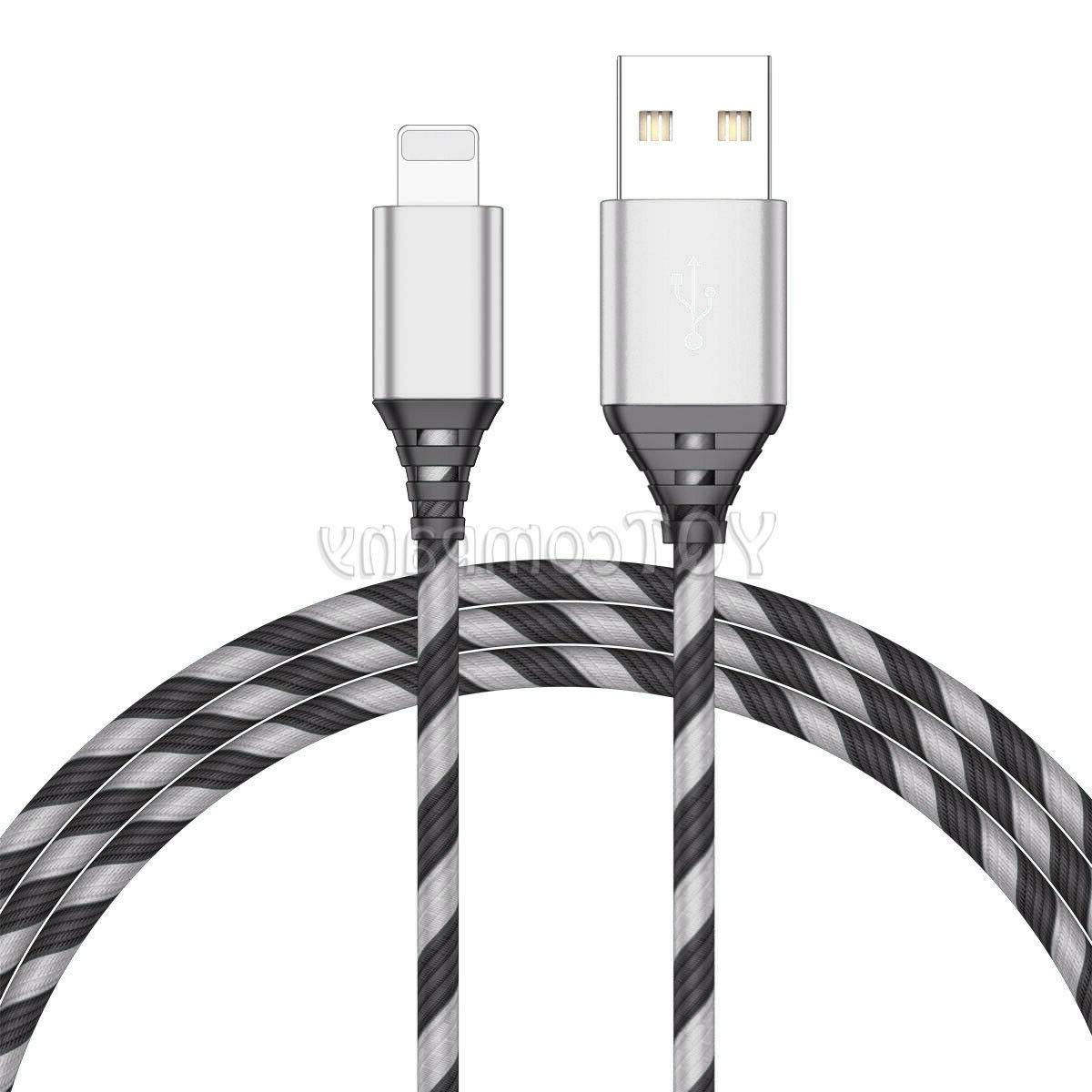 10 FT USB for iPhone 11 Pro Max Max XR