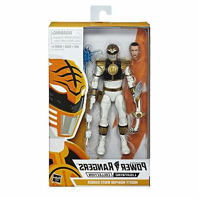 Power Rangers Lightning 6-Inch Mighty Ranger Figure