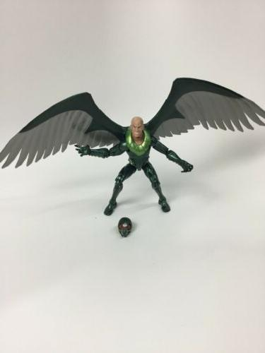 Marvel VULTURE INCH NEW