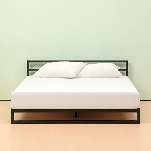 memory foam green tea mattress