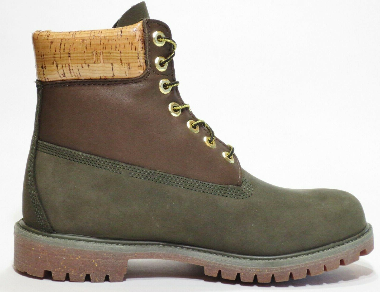 Timberland Men's inch Limited Boots