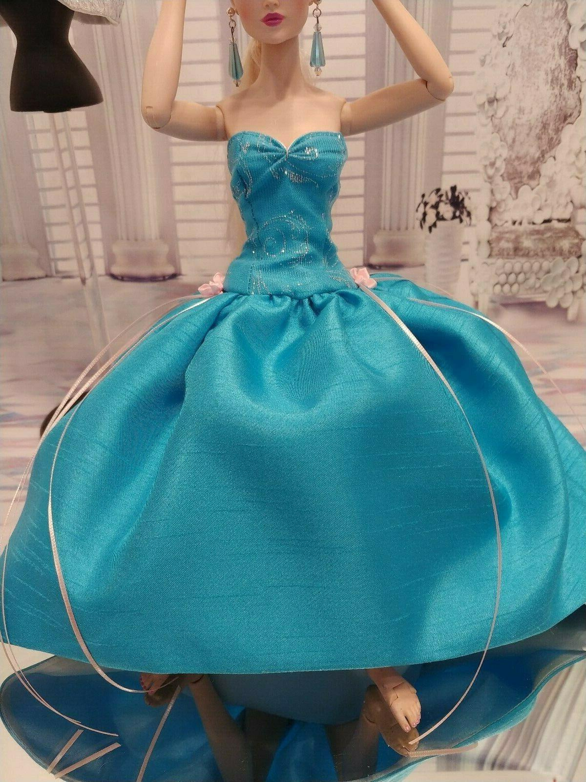 OOAK 16 doll With