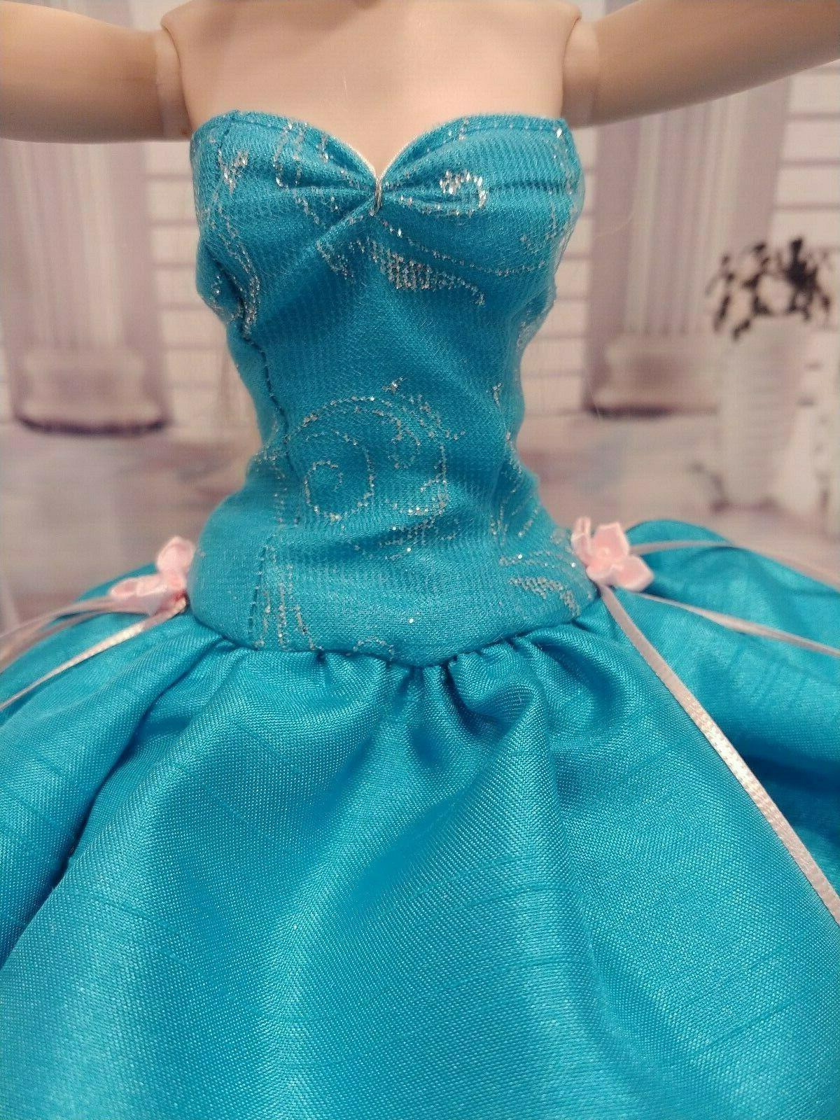 """OOAK Fashion 16 inch doll With Me"""""""