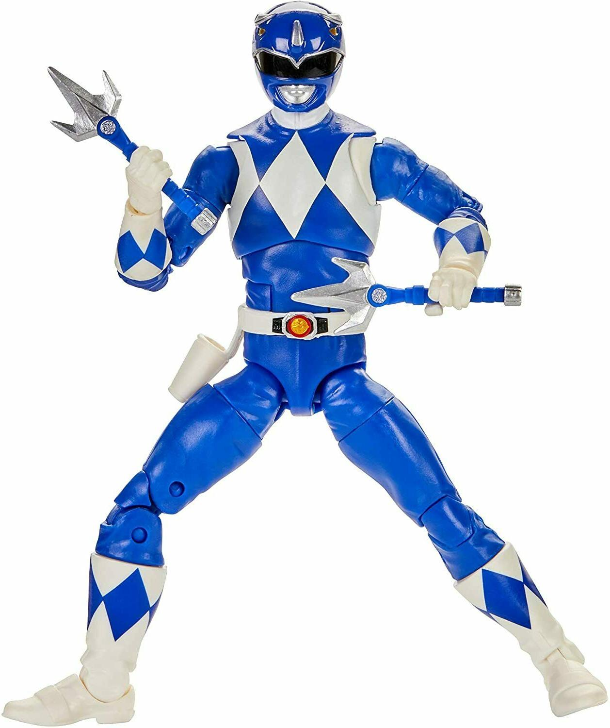 Power Rangers Lightning Collection Mighty 6-Inch*