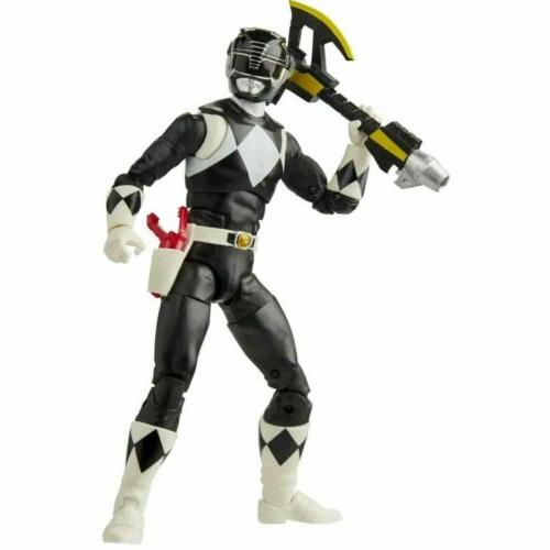 Power Ranger Lighting Collection Action *IN