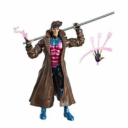 PRE SALE! Marvel X-men 6-inch Figure