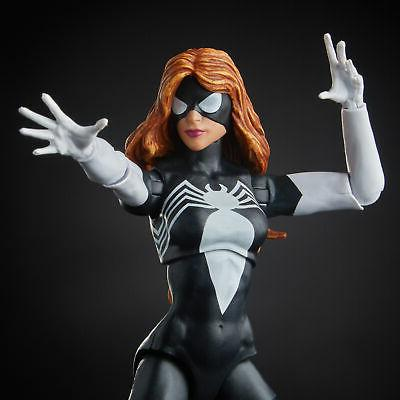 Marvel Legends Series 6-Inch Spider-Woman Collectible