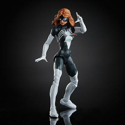 Marvel 6-Inch Spider-Woman
