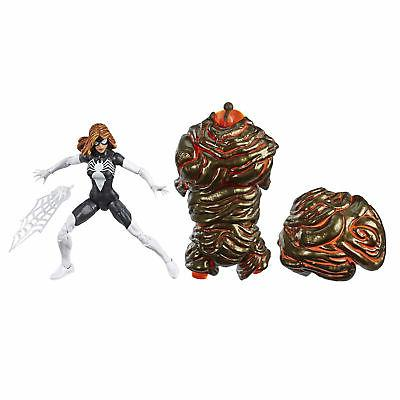 spider man legends series 6 inch spider