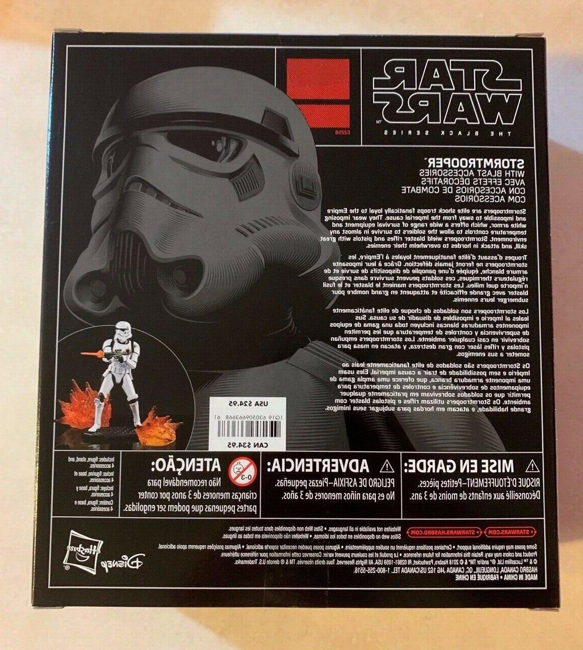 Star Wars Black Series Accessory Exclusive