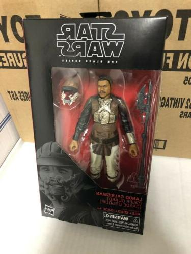 star wars black series 6 inch lando