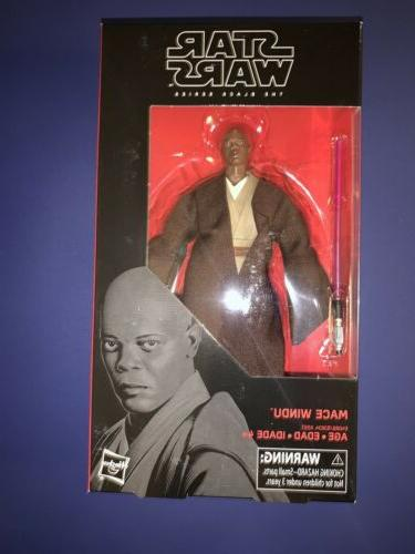 star wars black series hasbro 6 inch