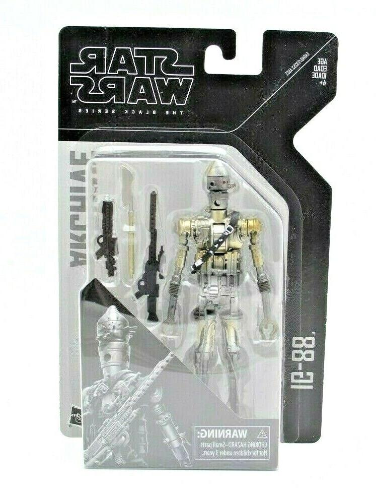 star wars black series ig 88 archive