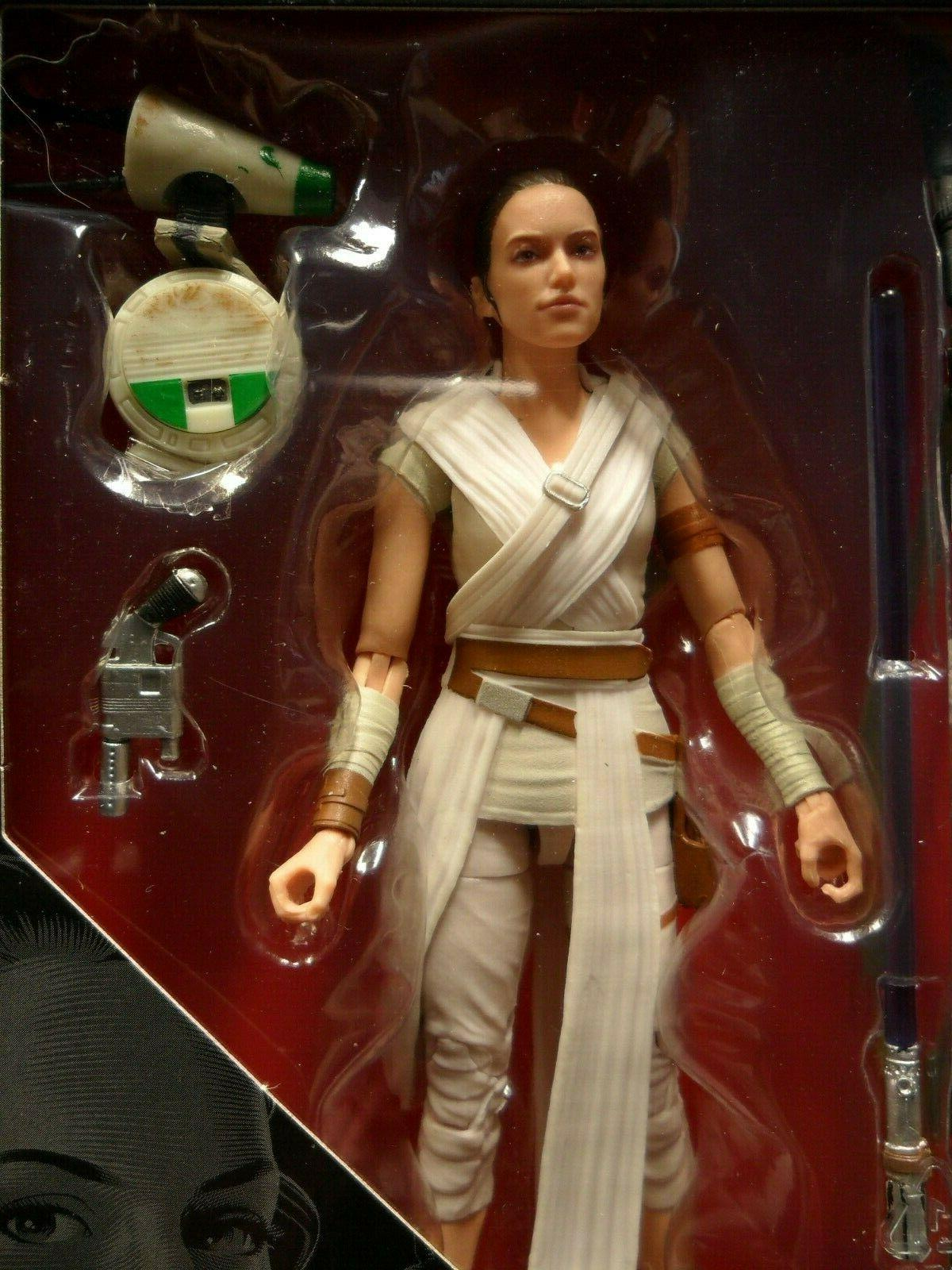 Star NEW * D-0 * Action Figure 6-Inch