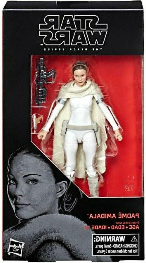 Star Wars The Series 6-Inch Figures Wave