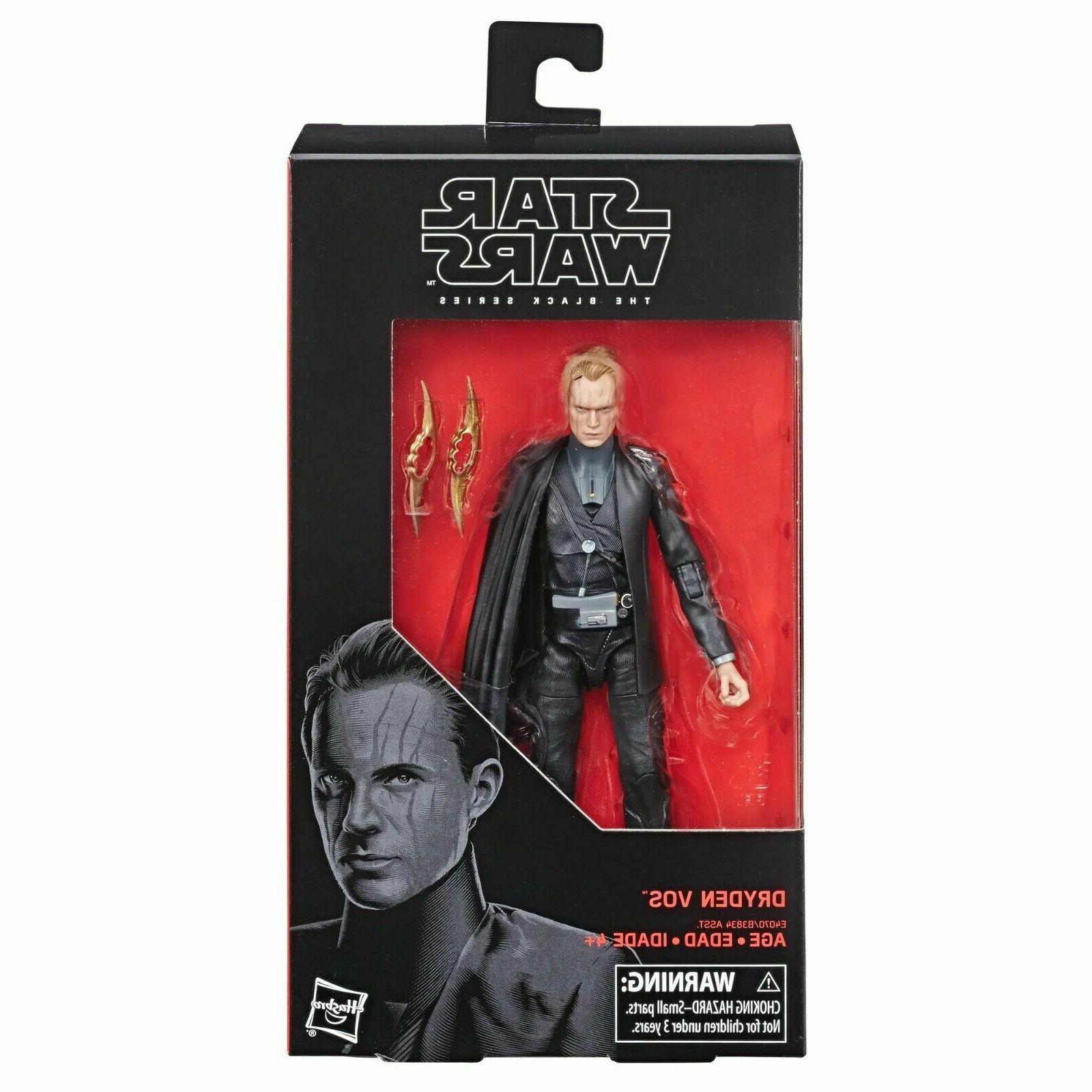 Star The Series 6-Inch Action Figures Wave 20