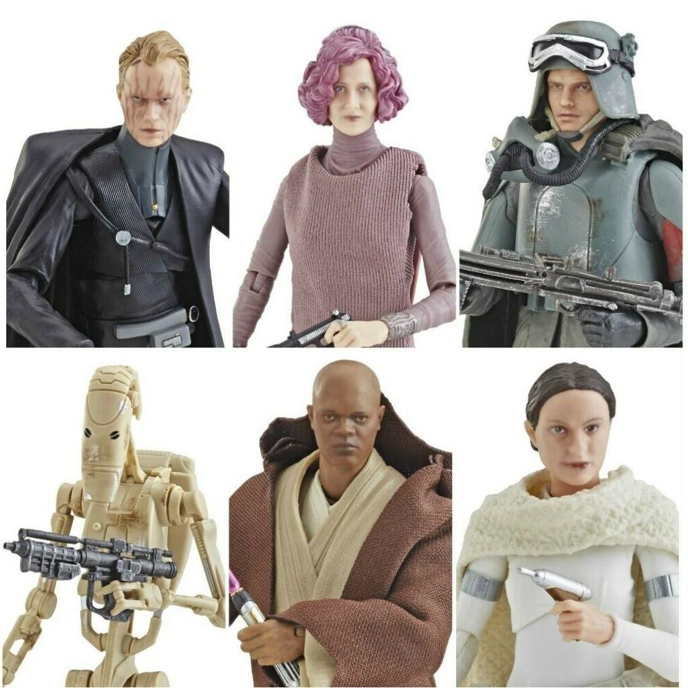 star wars the black series 6 inch