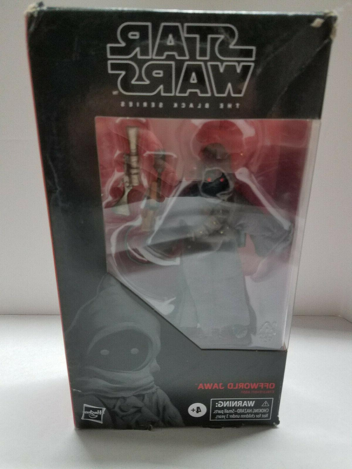 Hasbro Black Figures, inch, from 18, FREE