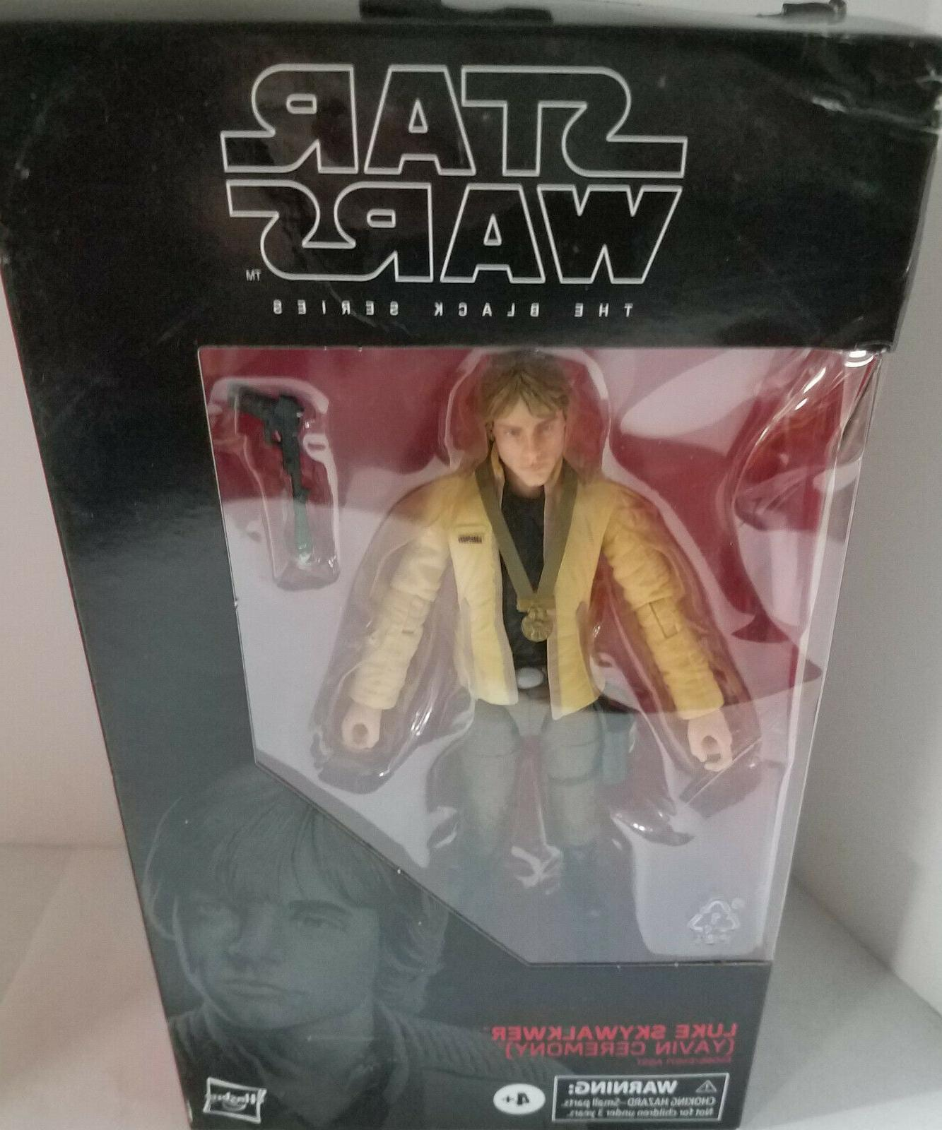 Hasbro Star Wars inch, Choose from FREE SHIPPING