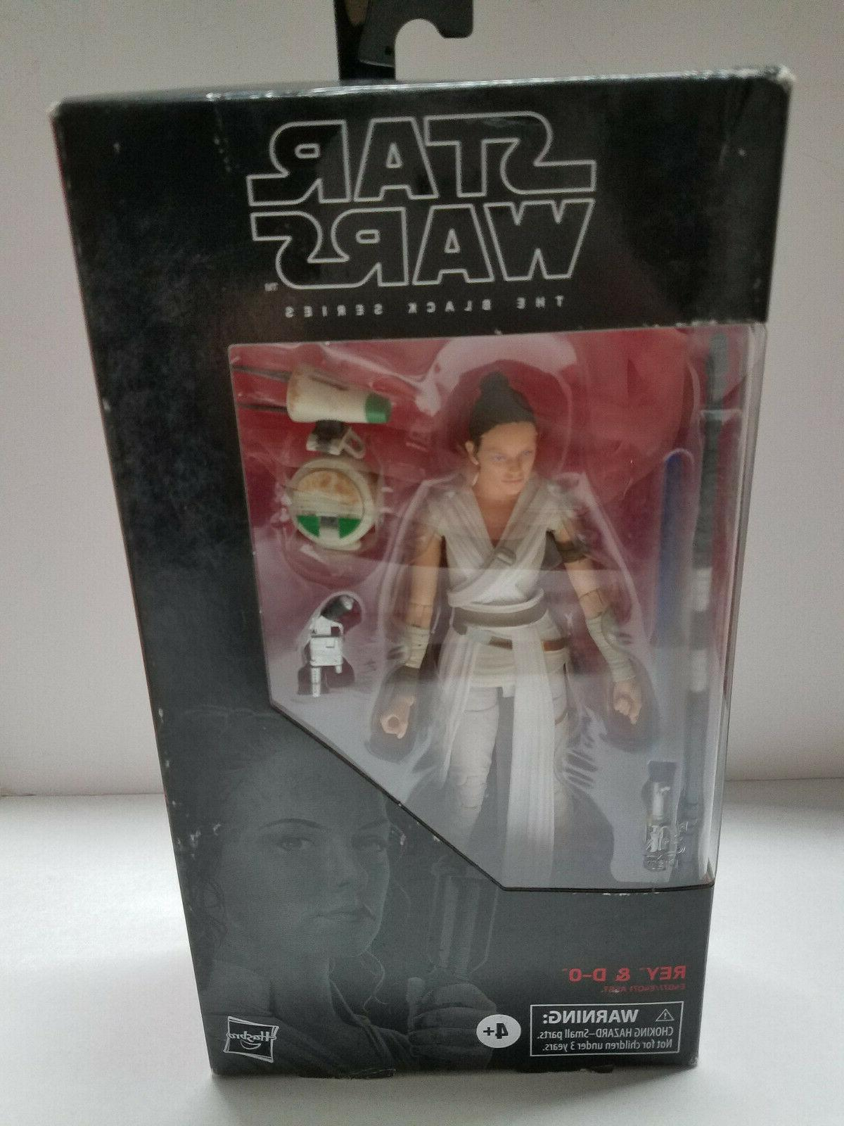 Hasbro Star Black Figures, inch, Choose from FREE