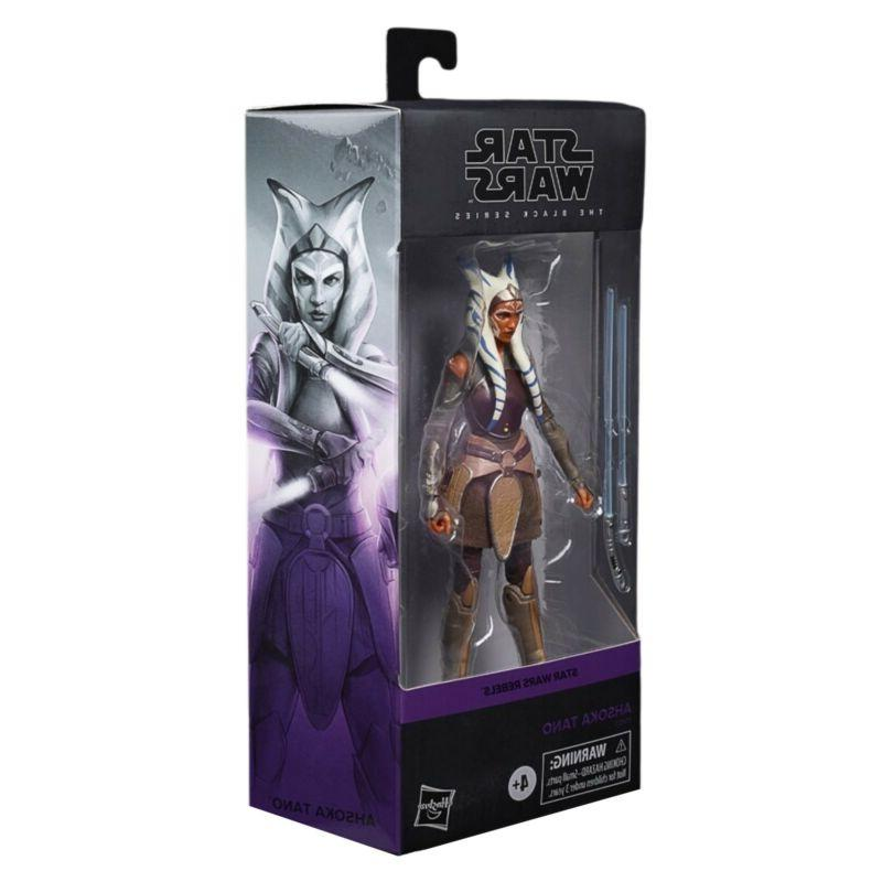 Star Series Action Figure - In Stock