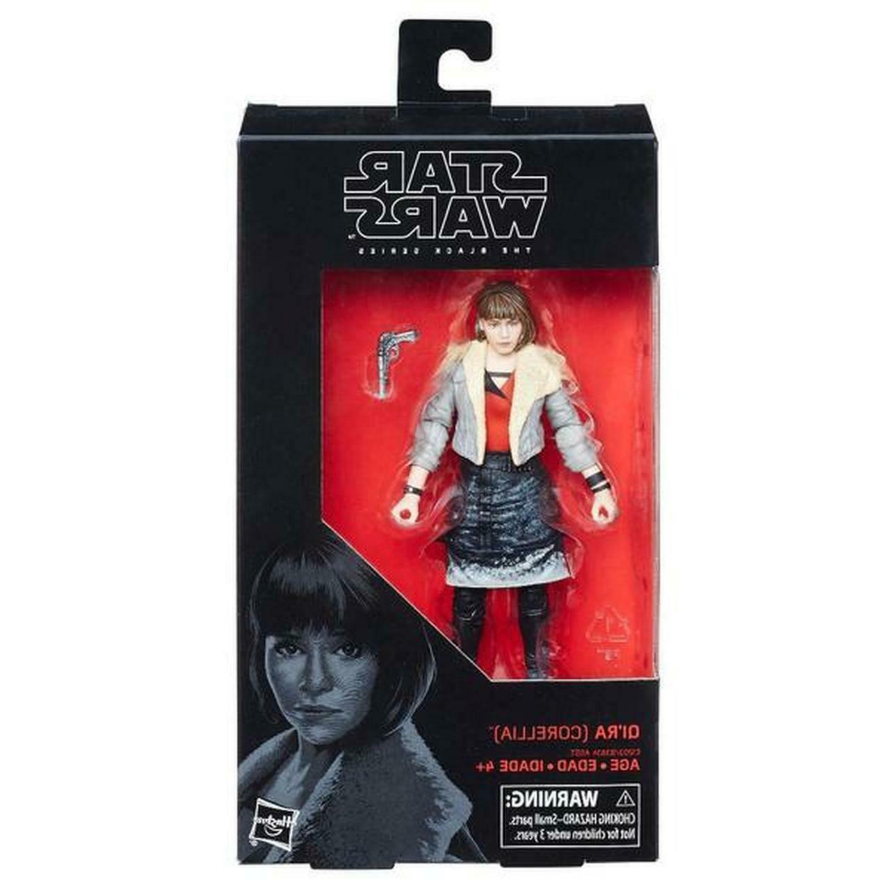 Star Inch Action Figures