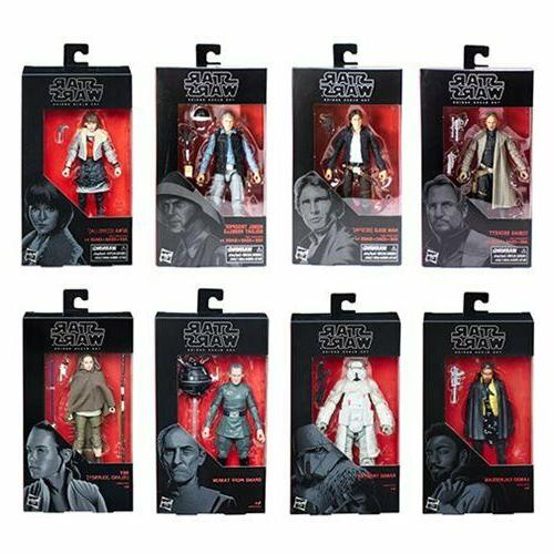 the black series wave 18 6 inch