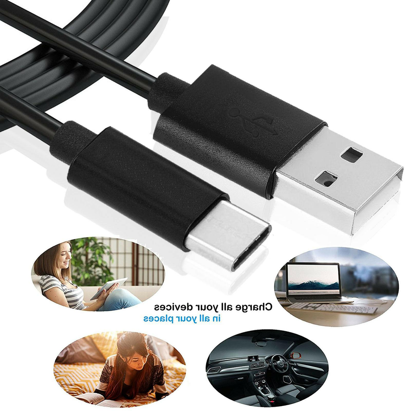 Type-C USB-C Sync & Charging Cord, Reversible