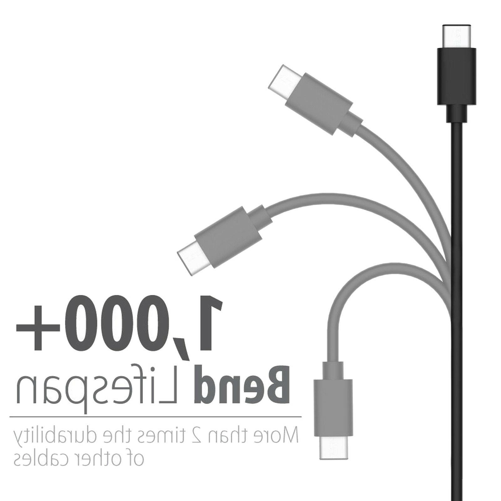 US 6inch USB Type-C 3.1 Fast Sync & Cord, Reversible