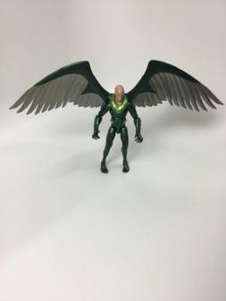 marvel legends vulture 6 inch exclusive walmart