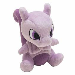 new eevee action figure mewtwo plush font