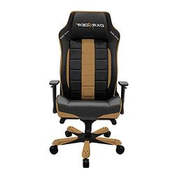 DXRacer Office Chairs FD01/NR Gaming Chair  Racing Seats Com