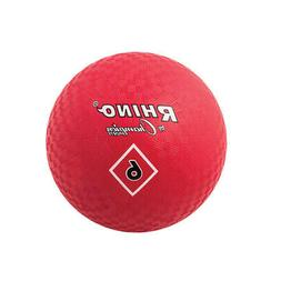 PLAYGROUND BALLS INFLATES TO 6IN