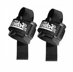 Schiek Power Lifting Strap    Strap Wrap