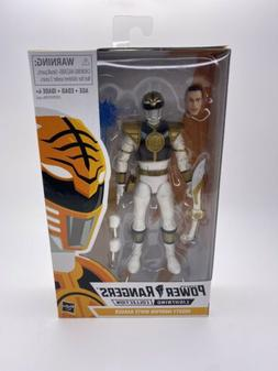 power rangers lightning collection 6 inch mighty