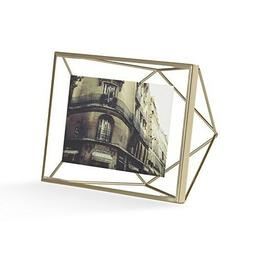 prisma 4x6 picture frame floating wall or
