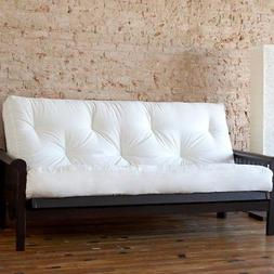 queen size 6 inch futon mattress