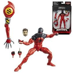 scarlet spider 6 inch with sp dr