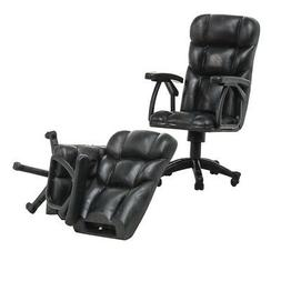 Set of 2 Toy Breakable Office Chair Accessories for 6 Inch A