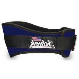 Shape That Fits Lifting Belt 6in W x 24in-28in Waist