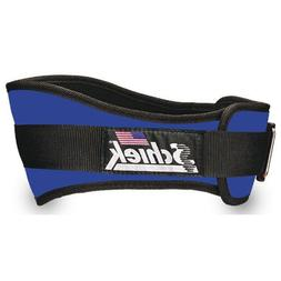"Shape That Fits Lifting Belt 6 W X 31""-36"" Waist  """