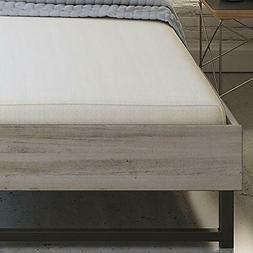 Signature Sleep 6 Memoir Foam Mattress - Size: Full