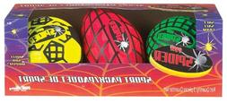 POOF Spider Mini Sport Pack