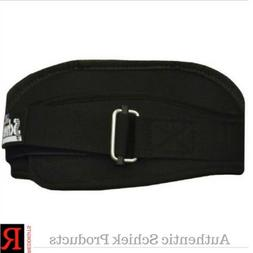 "Schiek Sports Model 2006 Nylon 6"" Weight Lifting Belt - Colo"