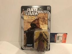 Star Wars 40th Anniversary 6 Inch Action Figure Jawa