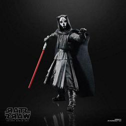 Star Wars 6 Inch Black Series Exclusives & Clones