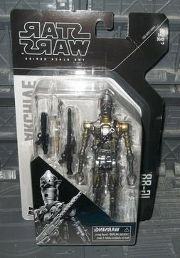 STAR WARS BLACK SERIES 6 INCH ARCHIVE EDITION IG-88 ASSASSIN