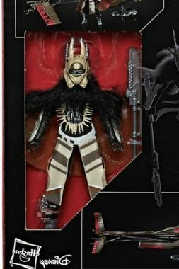 Star Wars Black Series 6 Inch Enfys Nest figure only  no swo