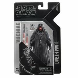 Star Wars Black Series 6 Inch Wave 2 Archive DARTH MAUL! PRE